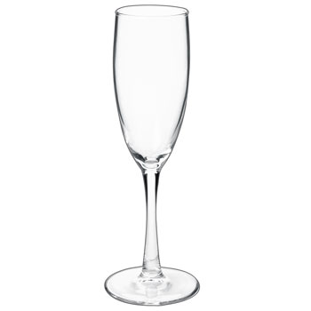 Is your wine glass half full or half empty season it already - Fluted wine glasses ...
