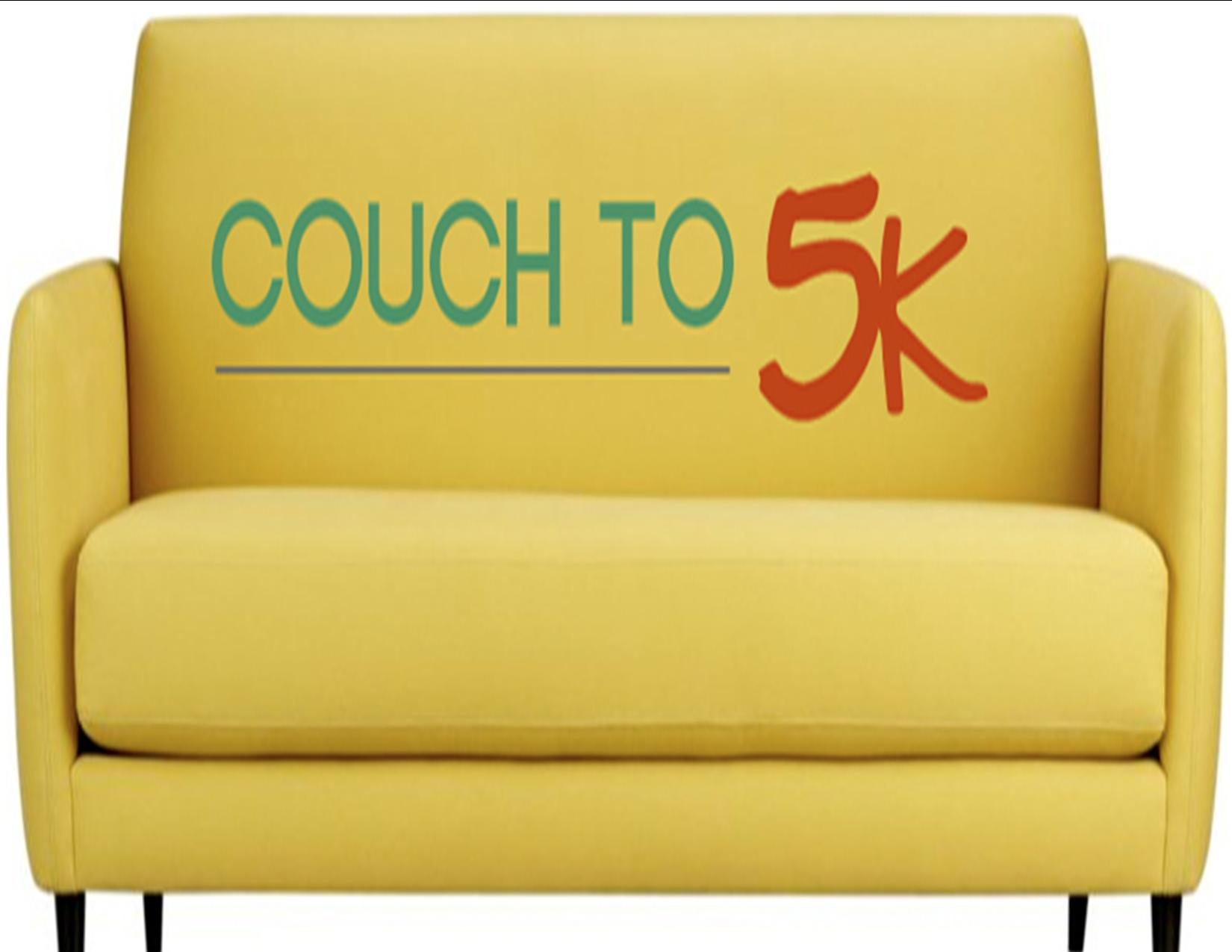 How I Ran My First 5k with the Couch to 5k Program