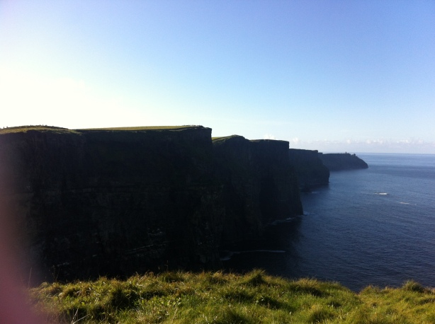 Cliffs of Moher, COunty
