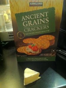 DCB & Crackers