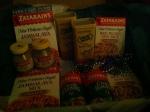 Zatarain's Box