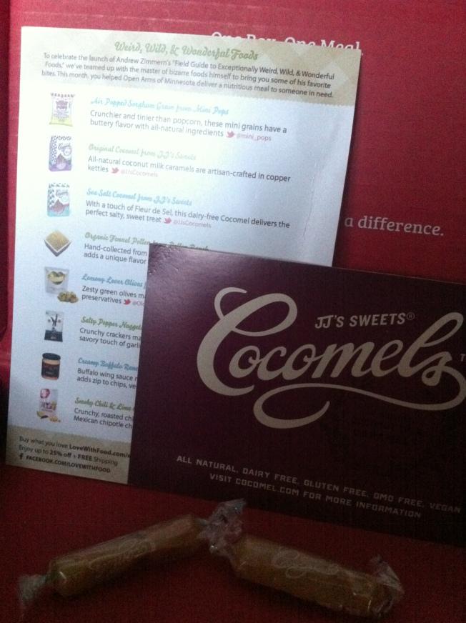 cocmels