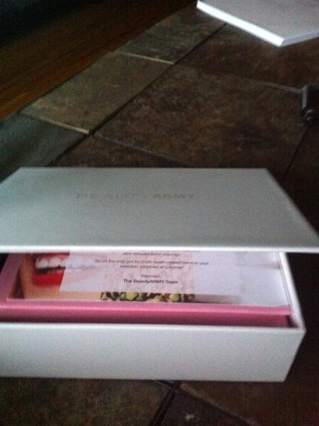 Box inside a box