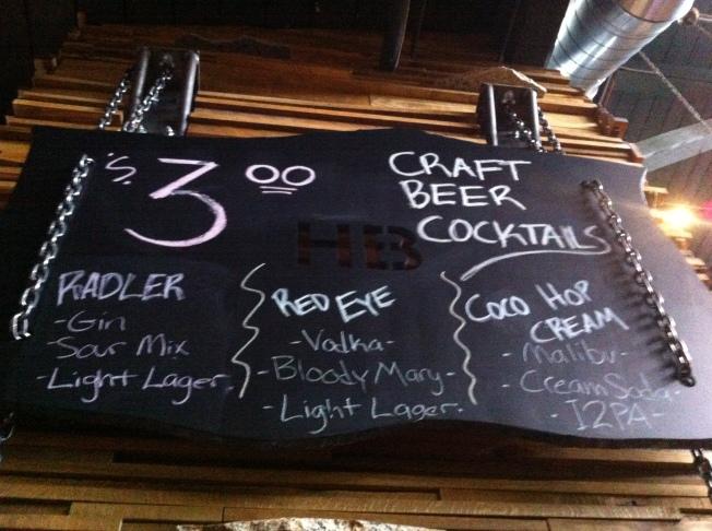 Heist-Cocktails