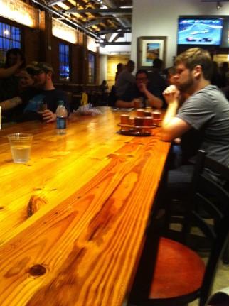 TripC-Table