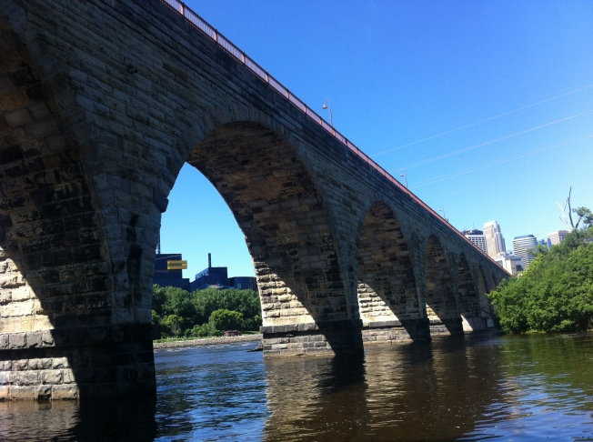 1-stone arch bridge 2