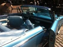 1-teal car
