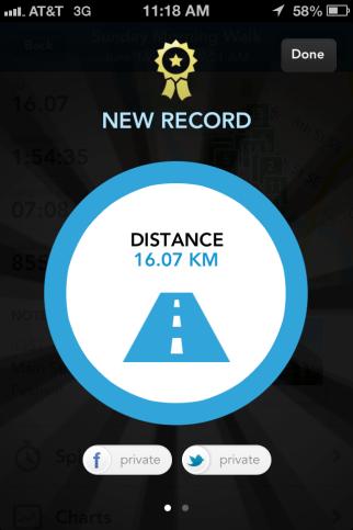 LOST 16k Record