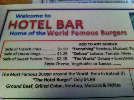 Hotel Bar 3