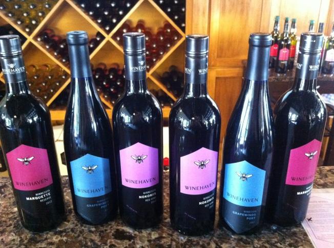 Winehaven Wine
