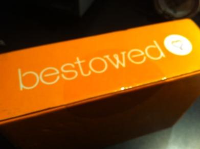 Bestowed1