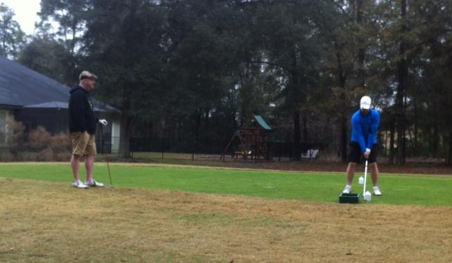 SA Golf-Guys