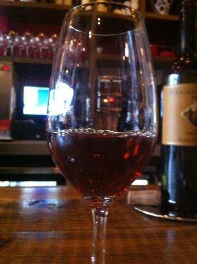 Terzo Vin Santo