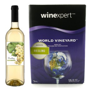 WorldVineyard-Washington-Riesling