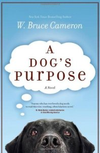 a-dogs-purpose-book