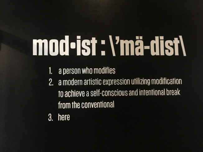 modist-def